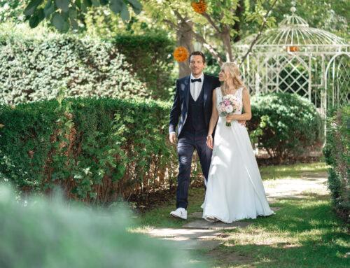 Hochzeit Alexandra & Martin