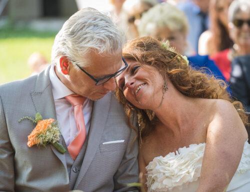 Hochzeit Claudia & Mario