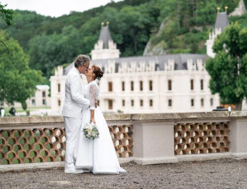Hochzeit Palmira & Hubert