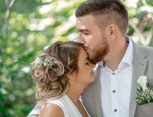 Hochzeit Tanja & Paul